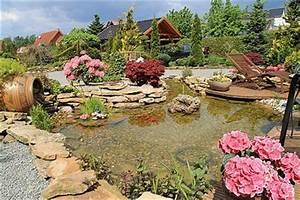 Kleine Gartenteiche Beispiele : teich verkleinern seite 1 gartenteich mein sch ner garten online ~ Whattoseeinmadrid.com Haus und Dekorationen