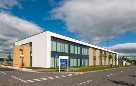 axis retailcommercialindustrial scotlands  buildings architecture  profile