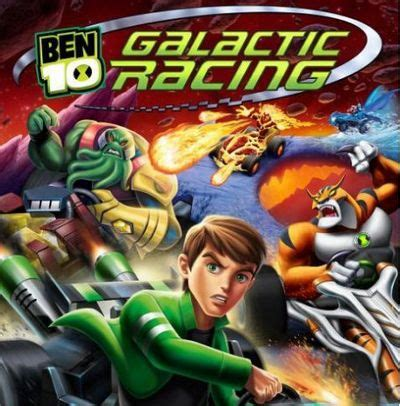 And ben 10 galactic champions is an additional game that's totally going to become your favorite too. Ben 10 Galactic Racing Free Download PC Game Full Version
