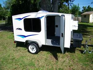 small campers with a big future vogel talks rving With tiny camping trailers