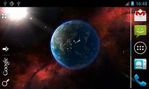 Live Backgrounds For Planets - Pics about space