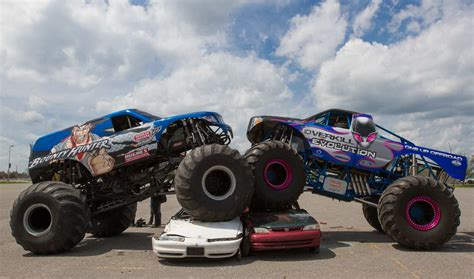 monster trucks videos truck monster trucks are in the house ottawa citizen