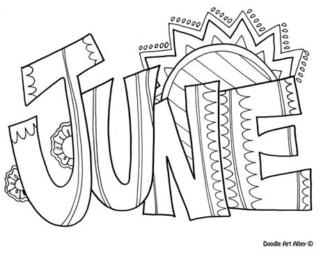june clipart black and white june clipart black and white collection