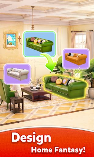 home fantasy dream home design mod apk updated  game
