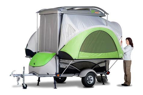 pop  camper trailers sylvansport