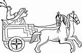 Chariot Horse Roman Clipart Drawn Drawing Carriage War Trojan Charioteer Racing Empire Domain Drawings Paintingvalley Clipground Transparent Egyptian Pixabay Clipartmag sketch template