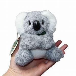 Australian Made Koala Soft Toys for Australiana Gifts