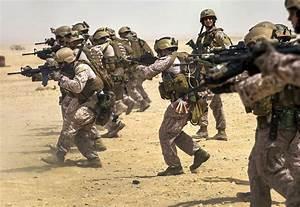 marine-officials-endorse-infantry-plan--ditch-m16--m4