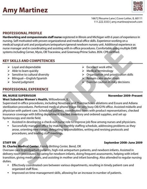 Registered Resumes by 7 Best Images About Resumes On Registered