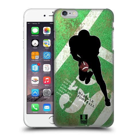 Head Case Designs Extreme Sports Back Case For Apple