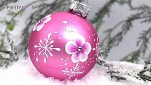 Weihnachtskugeln Selbst Gestalten : trendstyle weihnachtskugeln selbst gestalten youtube ~ Lizthompson.info Haus und Dekorationen