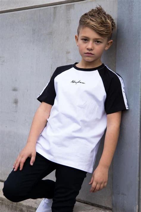 Kids Streetwear Clothing Shop | Tenues pour garçon, Style ...