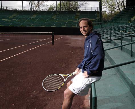 tennis river oaks sees giammalva   age houston