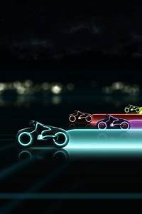 Tron legacy lightcycle race normal