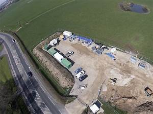 Pictures Reveal Scale of Preston New Road Pipeline Works ...