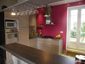 l39atelier des fees decoration cuisinenouveaux meubles With couleur peinture mur 0 faire en couleur atelier de peinture decorative