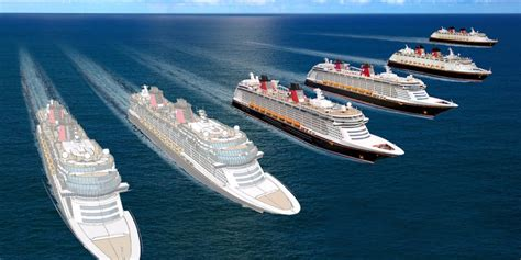 Disney Two More Ships To Its Fleet - Business Insider
