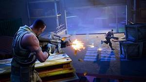 Fortnite 60FPS Update For XB1XXB1 PS4Pro Arriving This