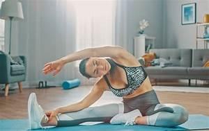 14 latihan fitness untuk wanita menurut pelatih pribadi