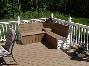 Trex Bench Plans pdf diy corner deck bench plans download corner computer