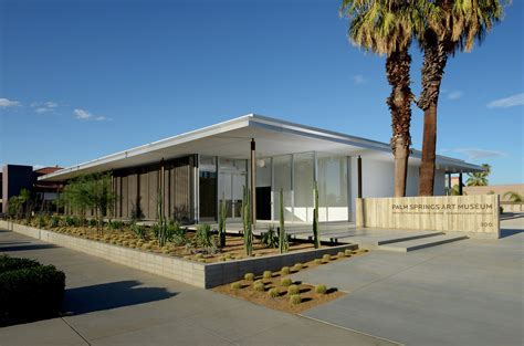 palm springs art museum expands  include architecture