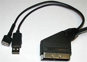 Cable Peritel Vers Hdmi : cable usb peritel acheter avec comparacile ~ Dailycaller-alerts.com Idées de Décoration