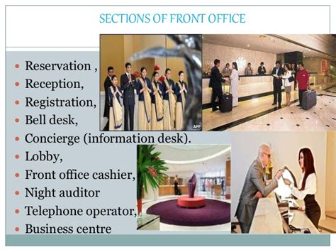Front Desk Salary Four Seasons by Hotel Front Office A New Way Of Thinking