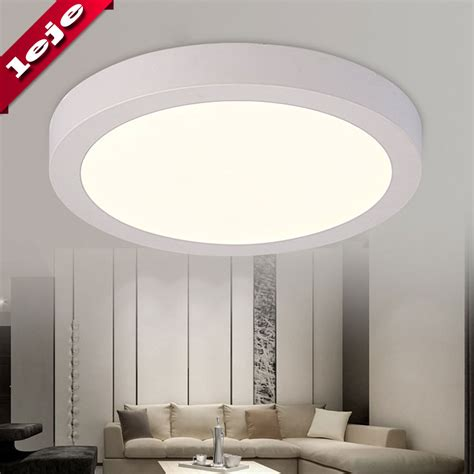 Light Living Lenschirm by Surface Mounted Led Ceiling Light Panel L Square