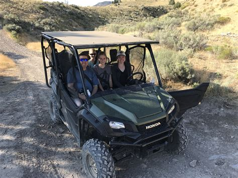 liberty fox defense utv honda pioneer  mods upgrades