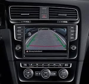 Camera De Recul Golf 7 : achetez l 39 interface cam ra de recul vw golf polo t roc sur hightech ~ Nature-et-papiers.com Idées de Décoration