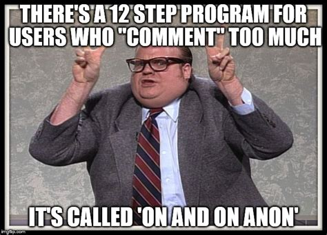 12 Step Memes - when you get that message imgflip