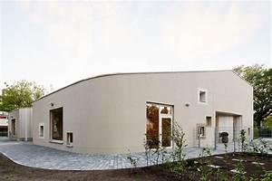 Neun Grad Architektur : neubau kindertagesst tte neun grad architektur ~ Frokenaadalensverden.com Haus und Dekorationen