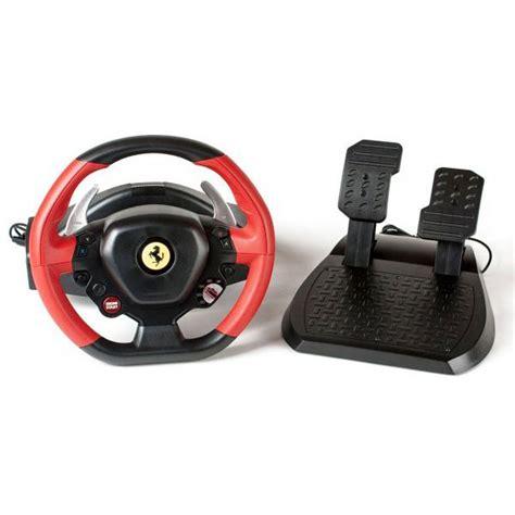 Là où le thrustmaster ferrari 458 spider racing wheel frappe moins fort, c'est sans doute au niveau de son pédalier. DRIVER THRUSTMASTER FERRARI 458 SPIDER PC FOR WINDOWS 8.1 DOWNLOAD