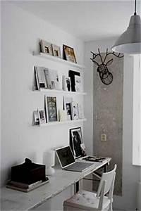Meilleur Endroit Pour Placer Le Miroir En Feng Shui : comment disposer des cadres dans un couloir comment ~ Premium-room.com Idées de Décoration