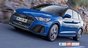 Chaine Audi A1 : future audi a1 2018 nos informations exclusives ~ Gottalentnigeria.com Avis de Voitures
