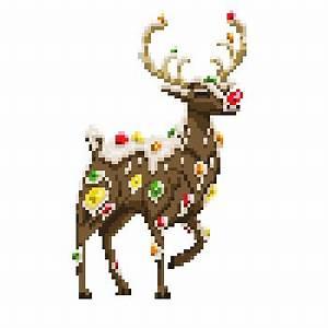 transparent reindeer | Tumblr