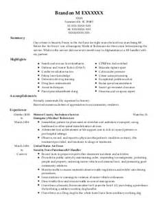 us navy master at arms resume master at arms resume exle united states navy meeker oklahoma