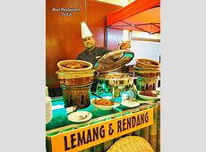 Best Restaurant To Eat Malaysian Food Blog