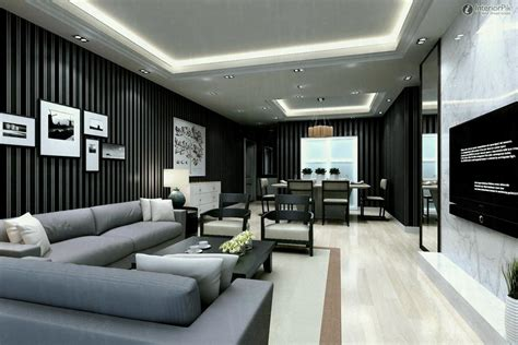 Modern Living Room Design Ideas Azee Girly