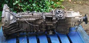 Ford Ranger Gearbox