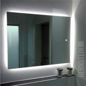 Led Badspiegel Günstig : beleuchtete badezimmer spiegel g nstig kaufen ebay ~ Indierocktalk.com Haus und Dekorationen