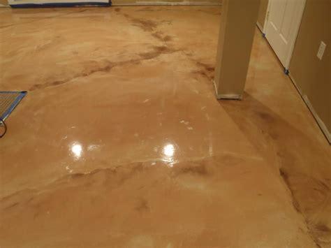 flooring epoxy epoxy floors gallery diamond kote decorative concrete resurfacing and epoxy floors