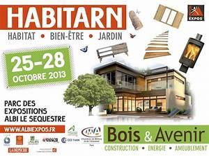 Avenir Et Bois : albi habitarn bois avenir le salon de l habitat 2013 dans ton tarn ~ Voncanada.com Idées de Décoration