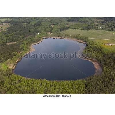 Tartu Estonia Landscape Stock Photos &