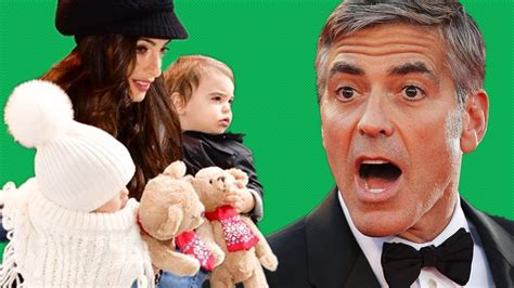 Jun 02, 2021 · george clooney and amal clooney's twins, ella and alexander, turn 4 years old on june 6. Why won't George and Amal Clooney have any more kids? - YouTube