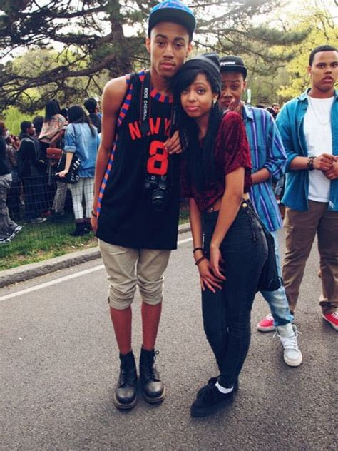 Swag couples | Dope Couplesu2661u2665u2661 | Pinterest | Swag couples Couple and Swag