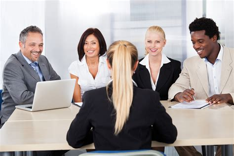 interview success four steps to interview success
