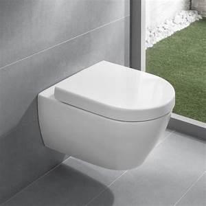 Toiletten Ohne Rand : villeroy boch subway 2 0 wand tiefsp l wc offener sp lrand directflush wei mit ceramicplus ~ Buech-reservation.com Haus und Dekorationen