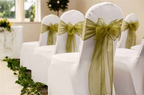 chair decor covers