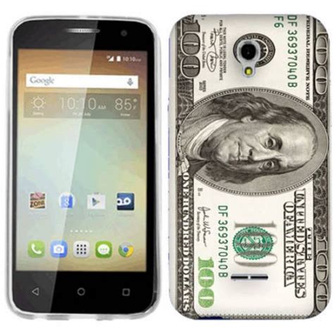 20 dollar phones mundaze hundred dollar phone cover for alcatel
